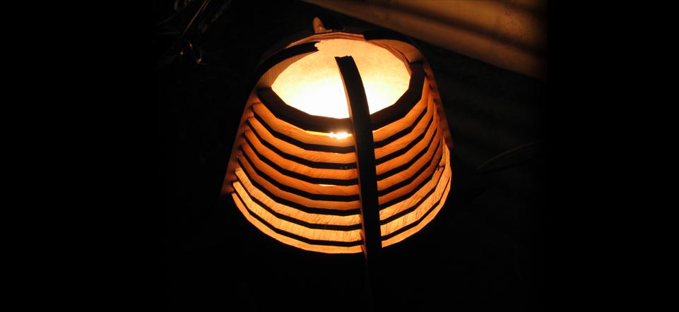 Ring Lamp 2